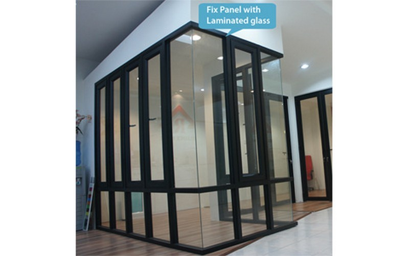 tall-casement-window-aluminium-partition