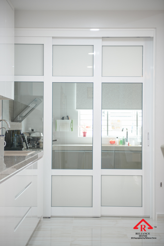 Kitchen Door Reliance Home