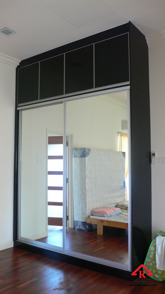 Reliance Home antijump wardrobe door-6