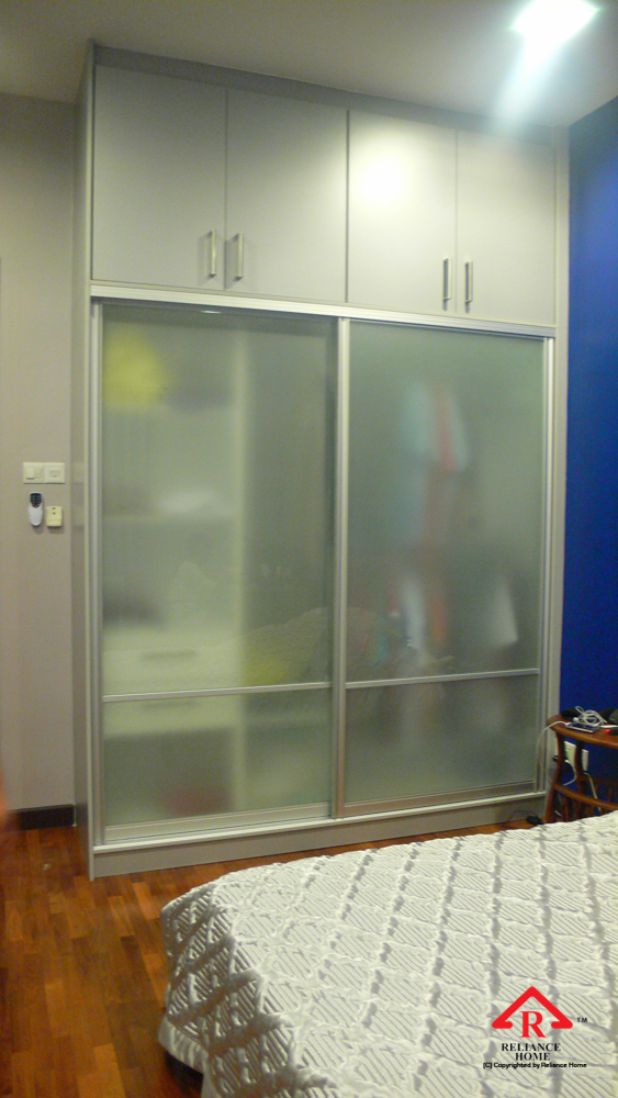Reliance Home antijump wardrobe door-7
