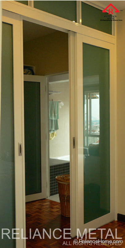 Reliance Home closet door-17