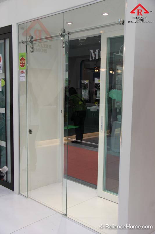 Reliance Home closet door-4