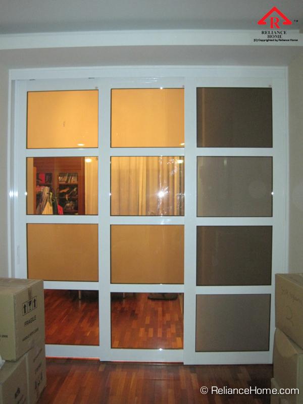 Reliance Home closet door-8