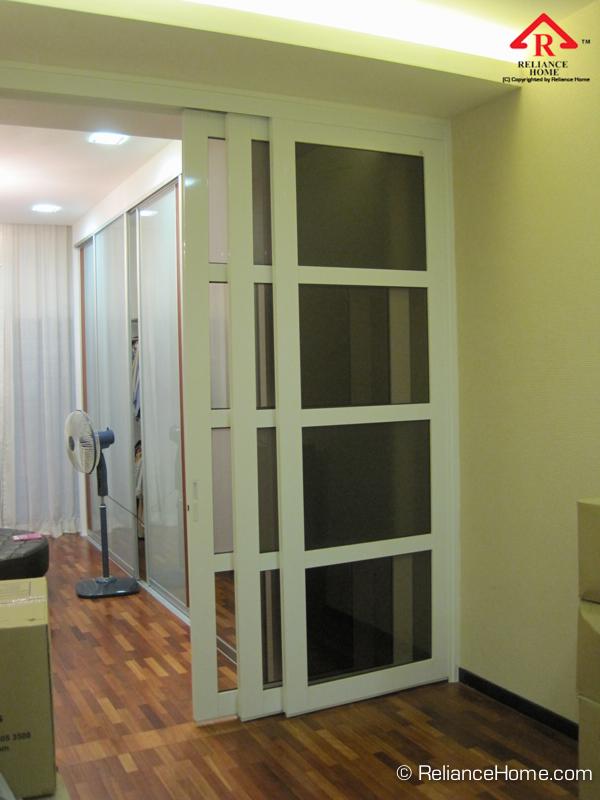 Reliance Home closet door-9