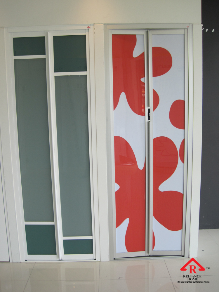 Reliance Home maid room door-18