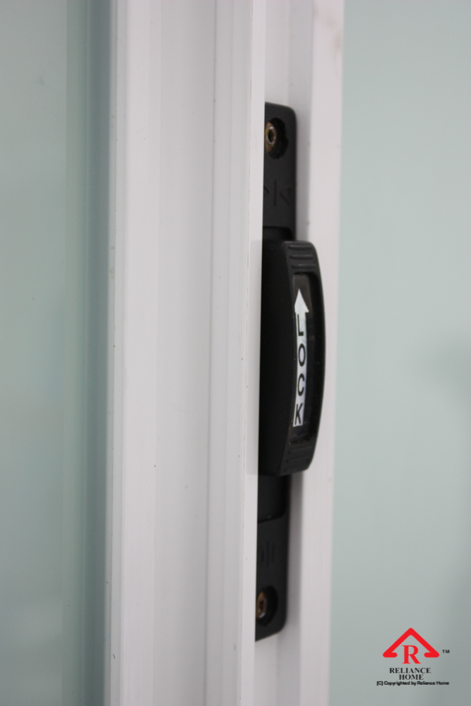 Reliance Home maid room door-5