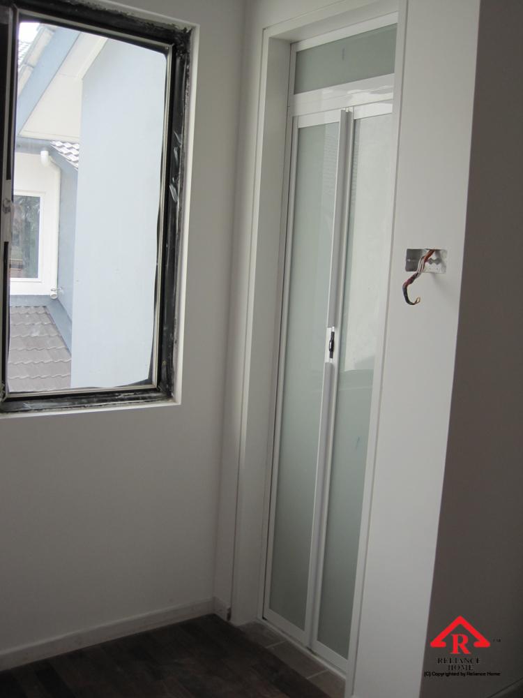 Reliance Home study room door-12