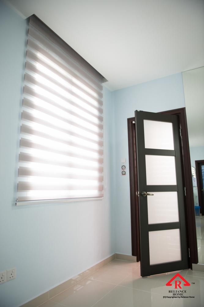 Reliance Home study room door-19