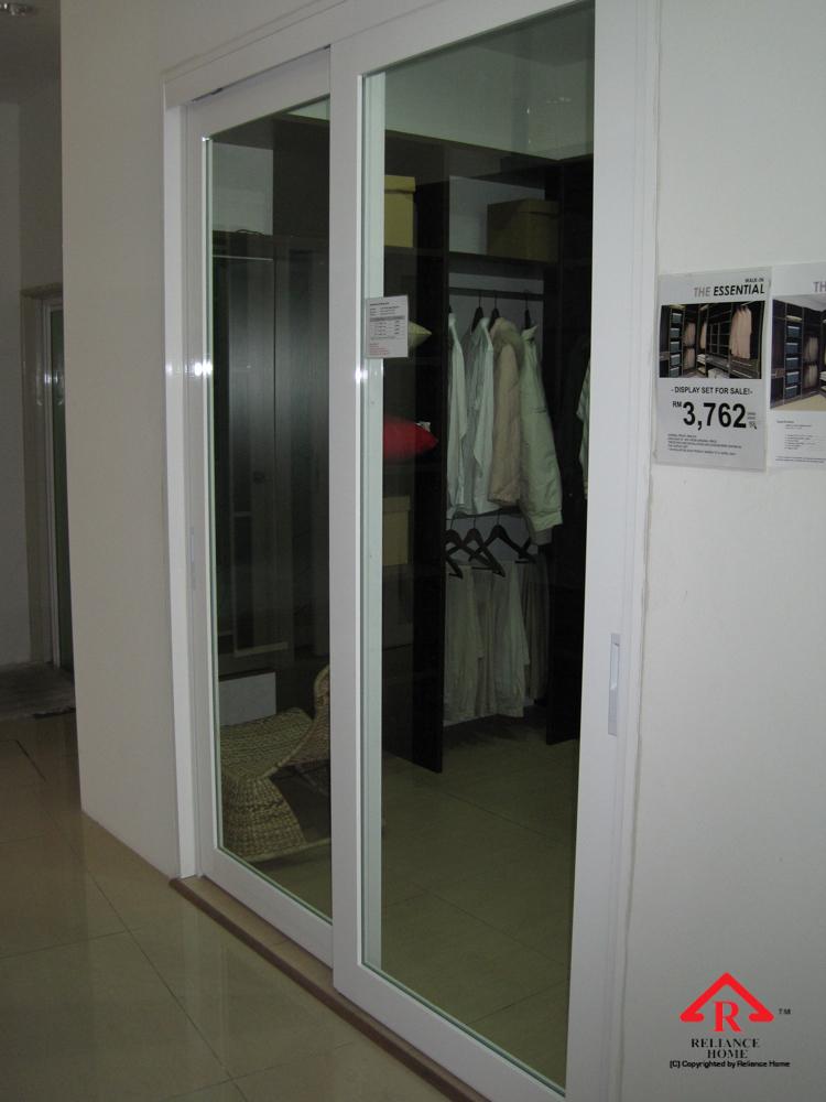 Reliance Home study room door-2