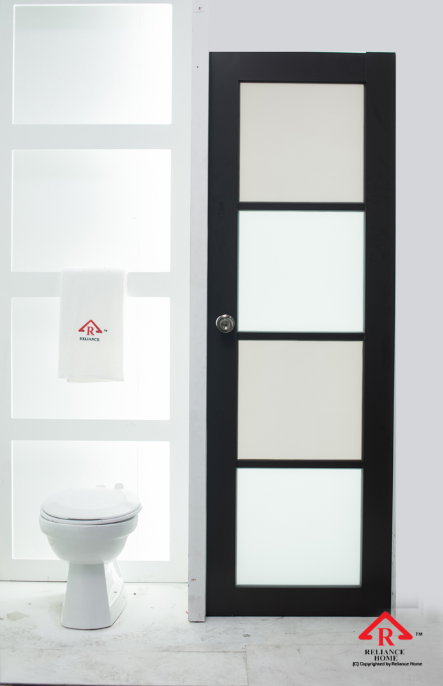 Reliance Home toilet door-106