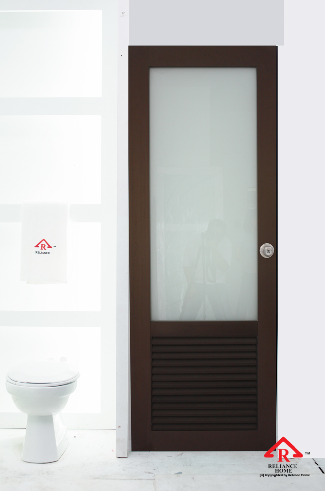 Reliance Home toilet door-110