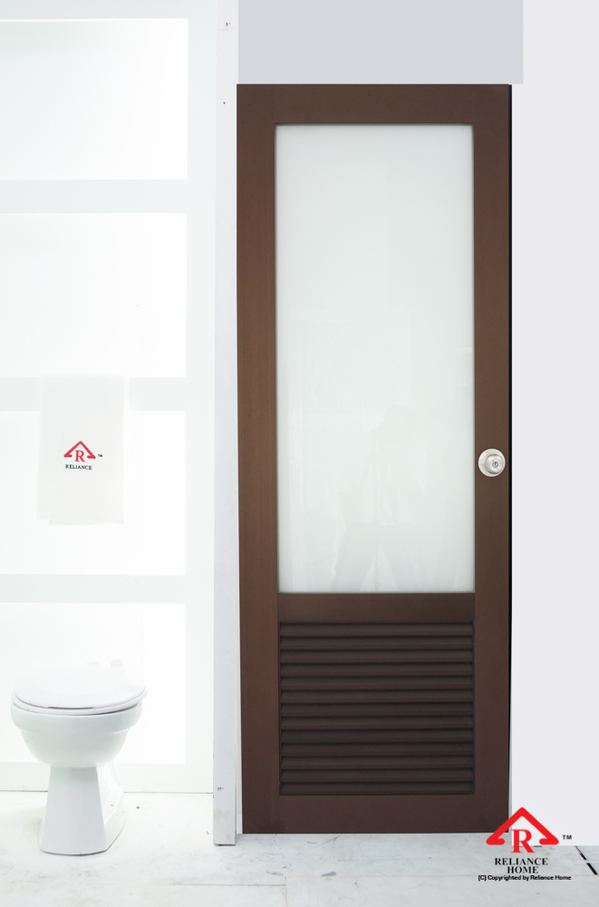 Reliance Home toilet door-112