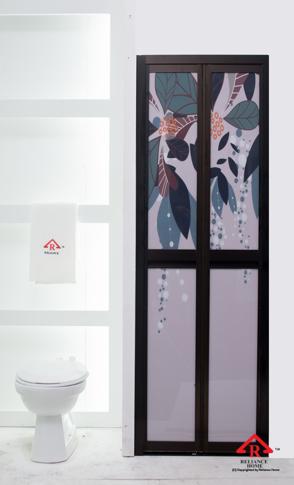 Reliance Home toilet door-140