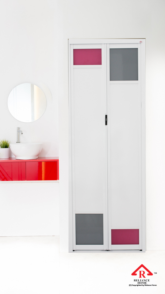 Reliance Home toilet door-44