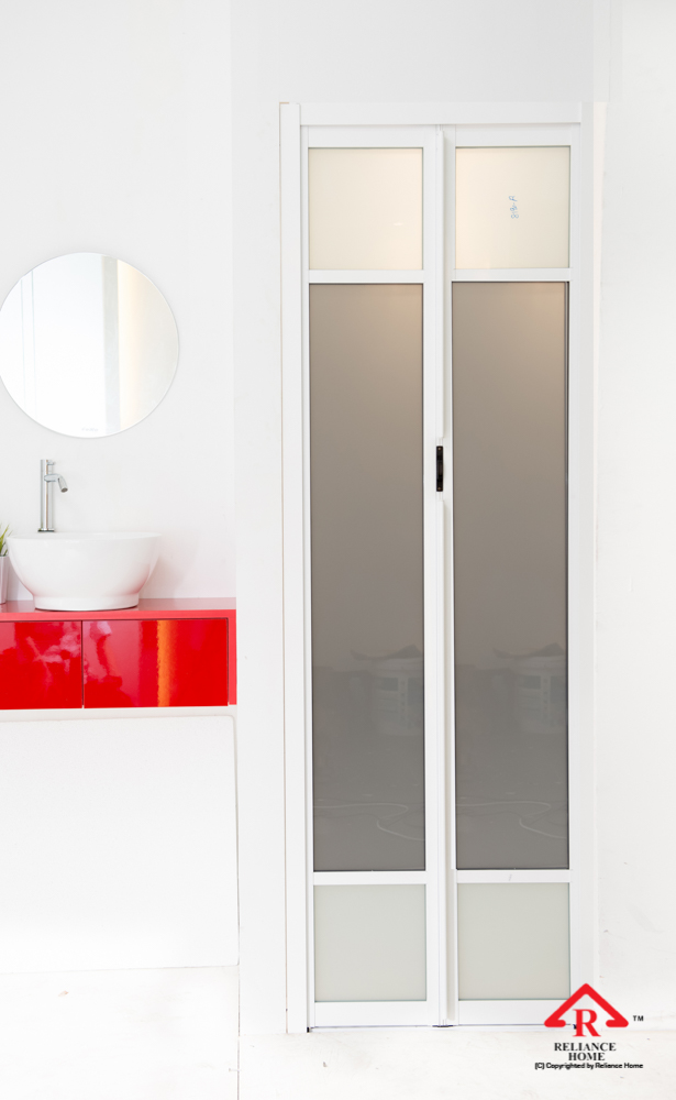 Reliance Home toilet door-61