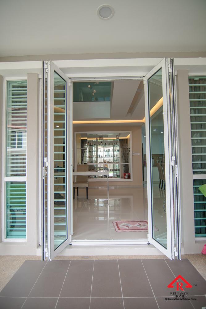 Phenomenal Puchong Bandar Kinrara Reliance Home Download Free Architecture Designs Ferenbritishbridgeorg